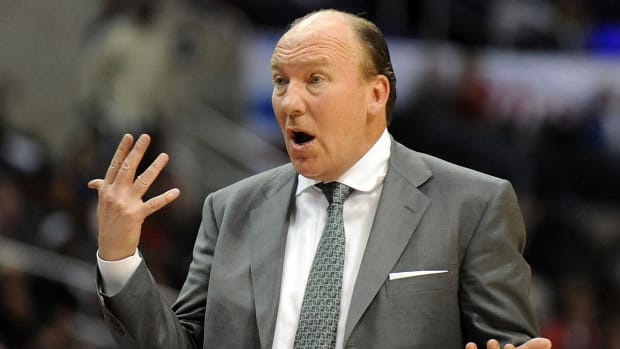 Report: Mike Dunleavy Sr. to be hired as Tulane head coach - IMAGE