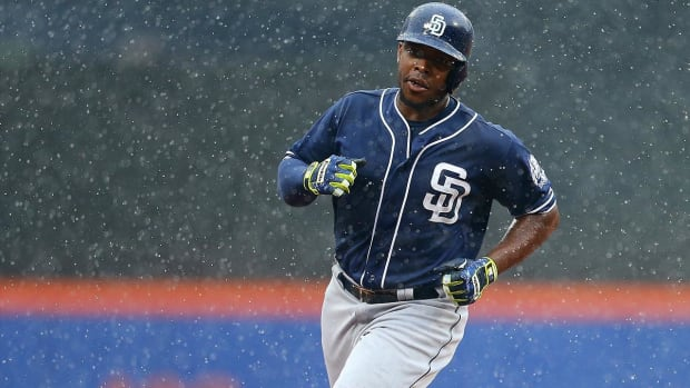 Reports: Justin Upton agrees to six-year deal with Tigers--IMAGE