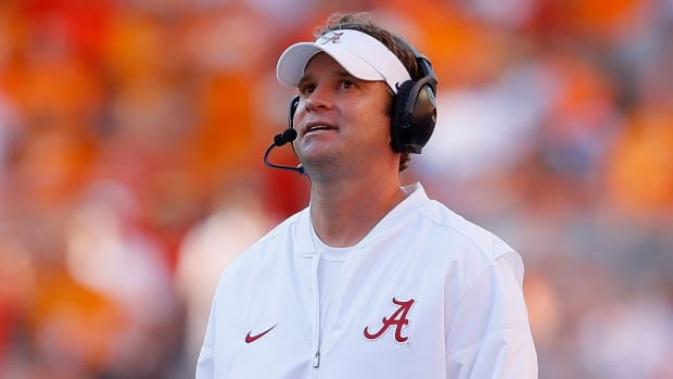 Lane Kiffin accepts FAU head coaching job - IMAGE