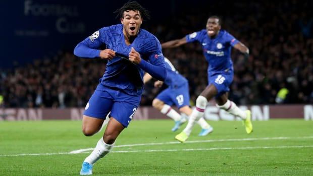 Chelsea-Ajax-Champions-League