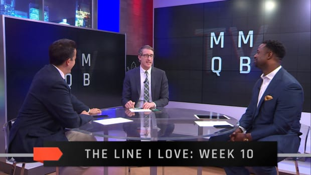 MMQB TV: NFL Week 10 Lines To Love