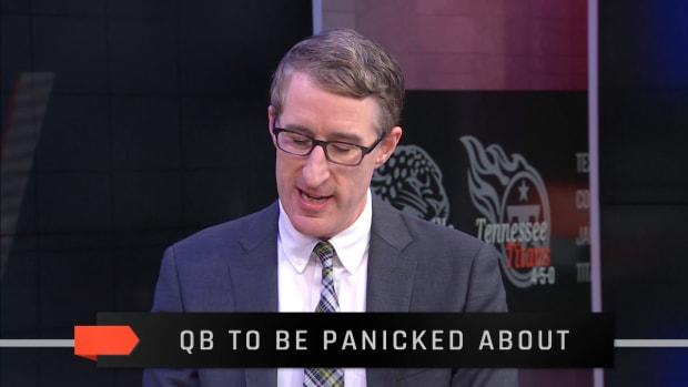 QB Concern