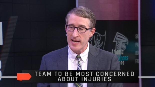 Which NFL Team Has The Biggest Injury Concerns?