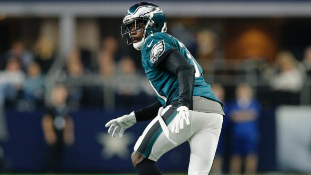 What to make of Eagles and Dolphins trade IMAGE