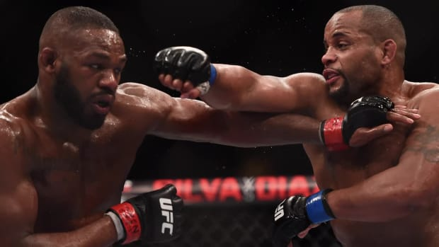 Jon Jones, Daniel Cormier headline UFC 200 - IMAGE