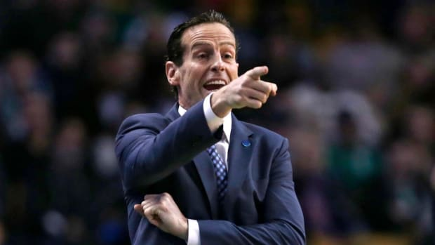 Nets hire Hawks assistant Kenny Atkinson as head coach - IMAGE