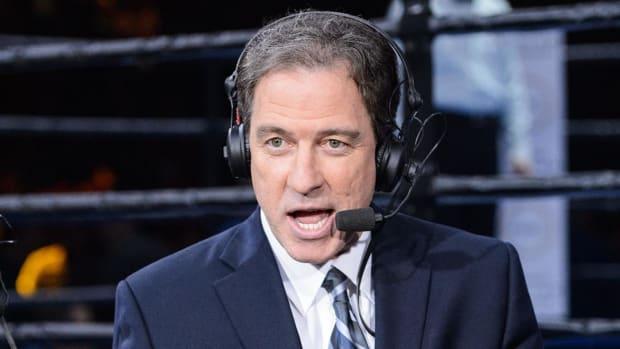 Kevin Harlan discusses his viral Monday Night Football radio call - IMAGE