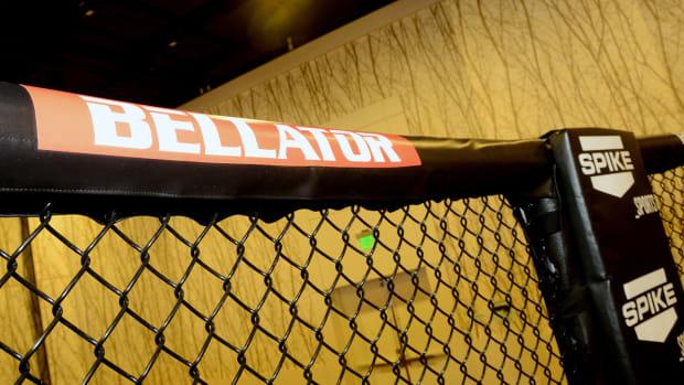 Bellator general