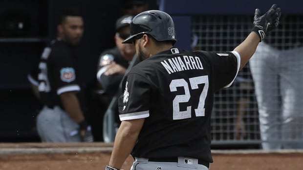 Verducci: Chicago White Sox 2016 preview IMAGE