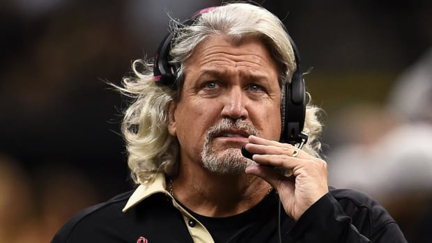 Voicemail reveals alleged plot to ambush, rob coach Rob Ryan - IMAGE