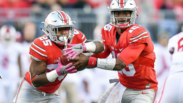 Campus Rush Podcast's Week 7 Preview: How Wisconsin-Ohio State could shake up the Big Ten
