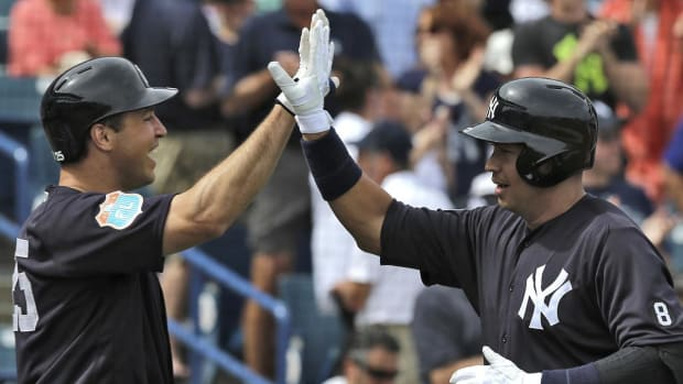 Verducci: New York Yankees 2016 preview IMAGE