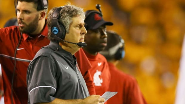 Inside the eccentric, outspoken and truly unusual mind of Washington State head coach Mike Leach