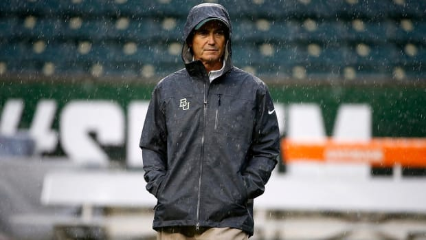 Baylor fires Art Briles amid sexual assault scandal -- IMAGE