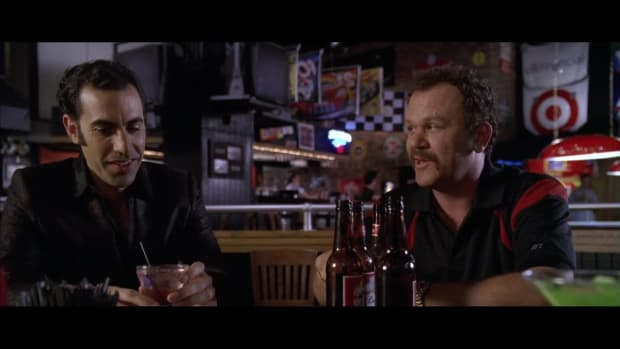 Exclusive: Deleted scene from 'Talladega Nights: The Ballad of Ricky Bobby' IMG