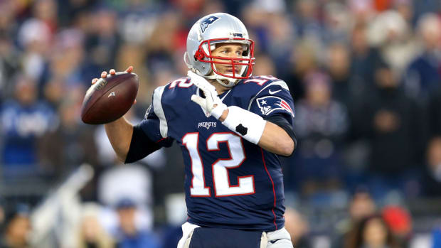2019 Super Bowl odds: Patriots, Packers favorites - Sports ...