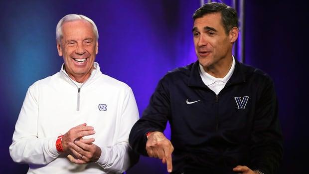 North Carolina and Villanova face drastically different expectations ahead of national title game