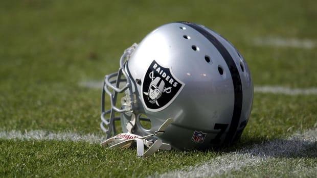 NFL stadium one step closer for Las Vegas IMAGE