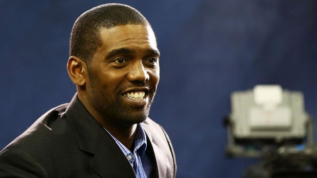 39-year-old Randy Moss thinks he can still play in NFL -- IMAGE