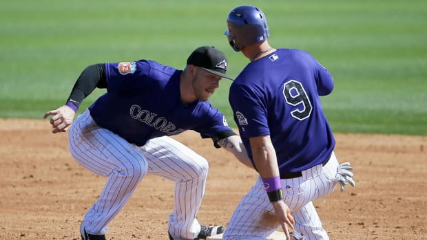 Verducci: Colorado Rockies 2016 preview IMAGE