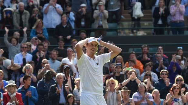 Who is Sam Querrey? - Image