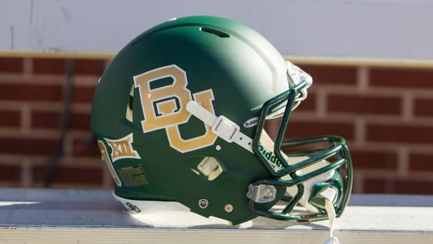 Report: NCAA does not plan to punish Baylor like Penn State for scandal - IMAGE