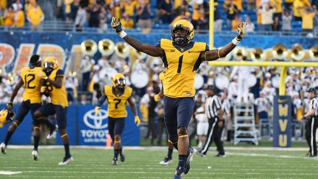 Campus Rush Podcast's Week 9 Preview: Can West Virginia continue its hot start?