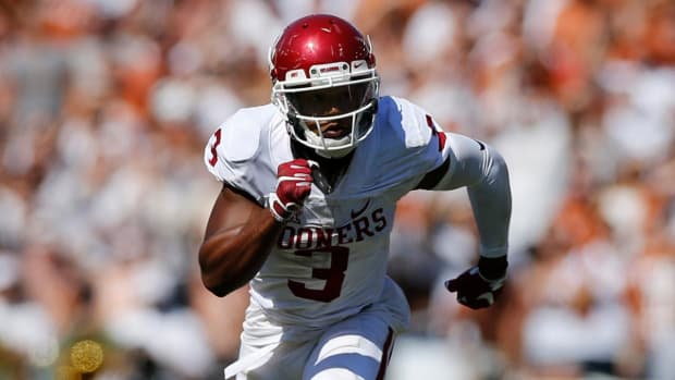 SI50: Sterling Shepard, WR IMAGE