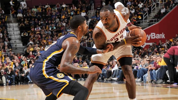 Cavaliers, Rockets and Pacers NBA playoffs outlook IMG