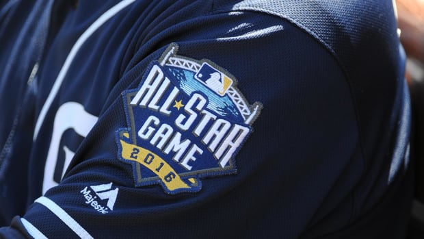 MLB All-Star Game rosters announced - IMAGE