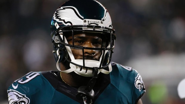 Report: Eagles will listen to trade offers for DeMarco Murray--IMAGE