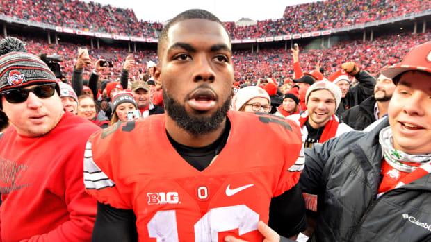 Ohio State Buckeyes vs. Michigan: Overtime thriller -- IMAGE