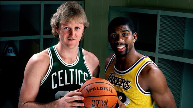 ESPN to air 30 for 30 documentary on Lakers-Celtics rivalry - IMAGE