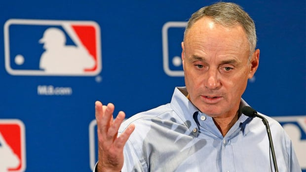 MLB avoids lockout, reaches new CBA with players' union - IMAGE