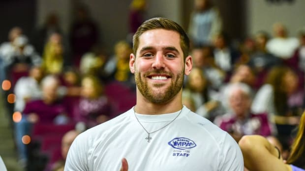 What are expectations for Trevor Knight at Texas A&M? #DearAndy