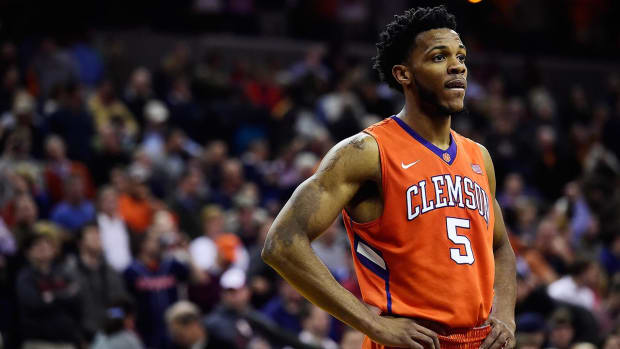 Clemson hosts Pittsburgh with bubble implications IMG