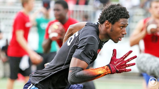Jamel Cook flips from Florida State to USC IMAGE
