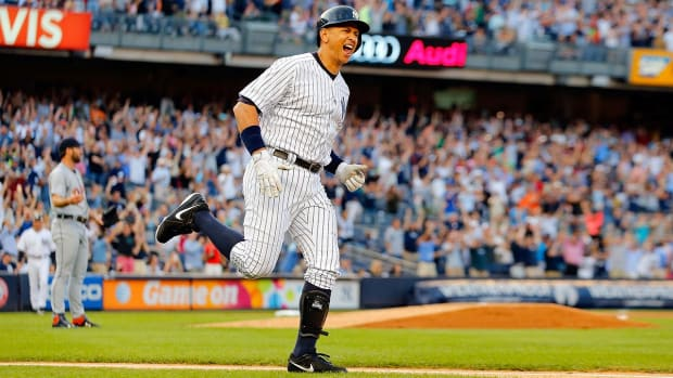 4 things Alex Rodriguez could buy with $317 million -- IMAGE