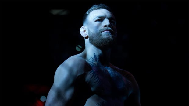 Conor McGregor sets conditions for fight against Floyd Mayweather - IMAGE