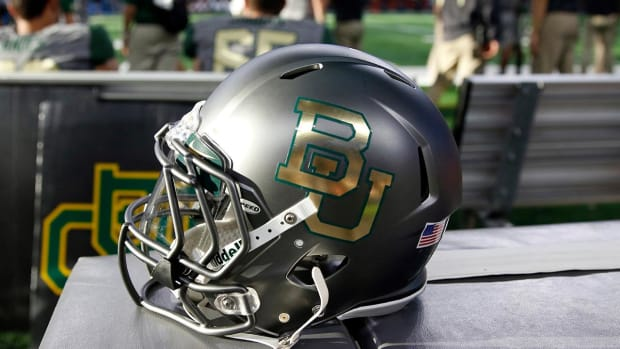 Documents reveal new Baylor sexual violence allegations IMAGE
