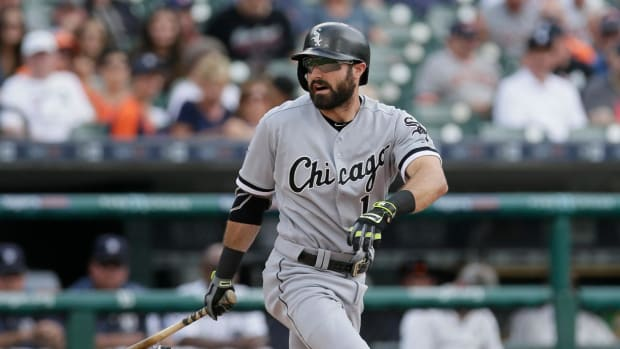 White Sox trade Adam Eaton to Nationals for Lucas Giolito, prospects IMAGE