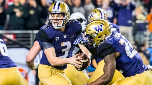 Peach Bowl preview: No. 4 Washington vs. No. 1 Alabama -- IMAGE