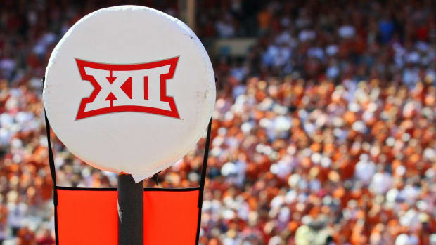 Big 12 decides not to expand conference - IMAGE