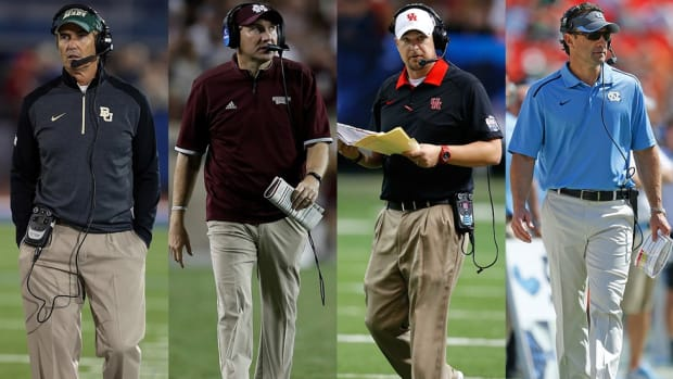 2016 Coaching Carousel Preview Part 2: Which coaches could be in line to take new jobs after this season?