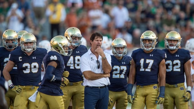 Unproven but talented, Notre Dame's youthful defense could propel—or torpedo—a promising 2016 season
