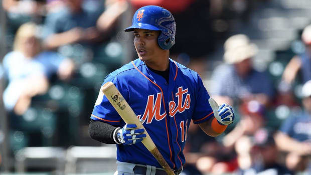 Ruben Tejada signs 1-year contract with St. Louis Cardinals - IMAGE