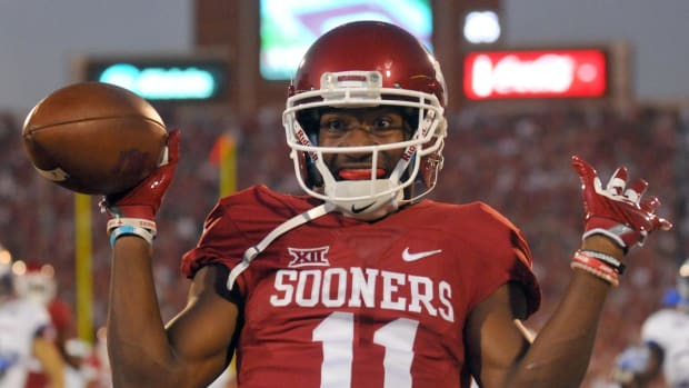 #DearAndy: Big 12, Oklahoma Sooners playoff hopes -- IMG