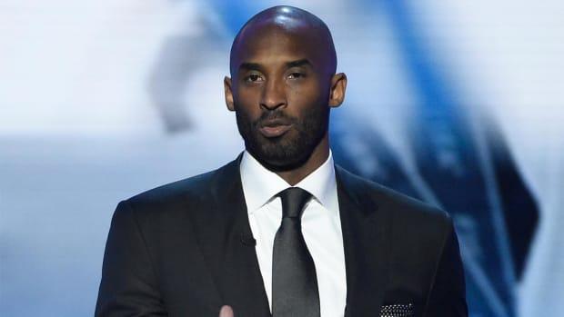 Kobe Bryant launches $100 million venture capital tech fund IMAGE