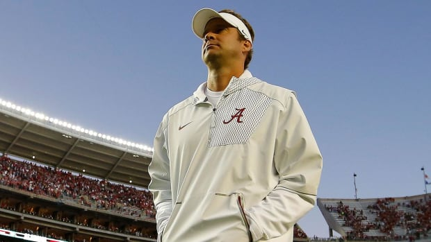 Report: Houston to hire Lane Kiffin as next head coach - IMAGE