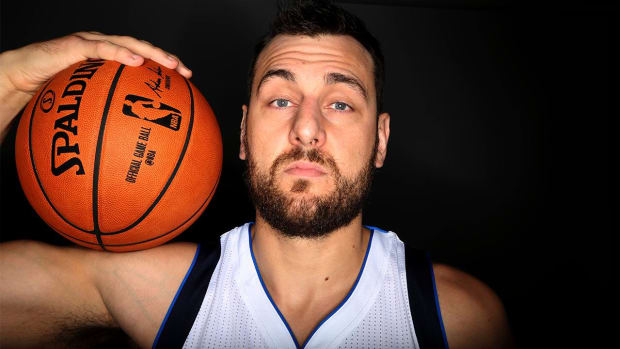 Andrew Bogut: NBA is full of people who are 'shallow,' 'full of s---' - IMAGE